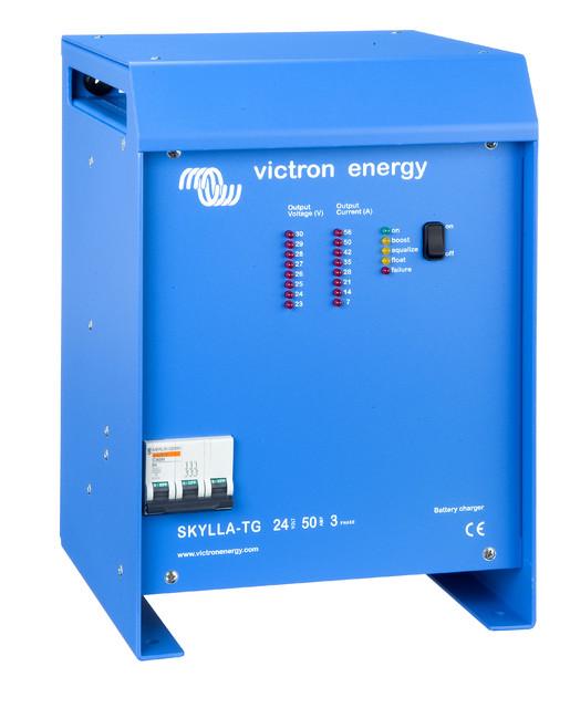 Skylla Tg Ladeger 228 T Victron Energy
