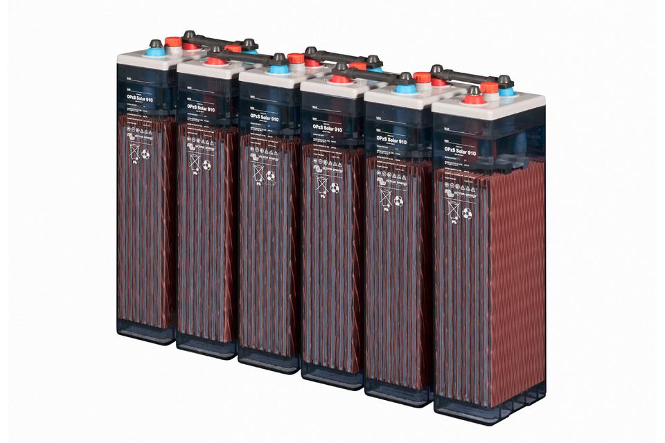 Opzs Batterien Victron Energy