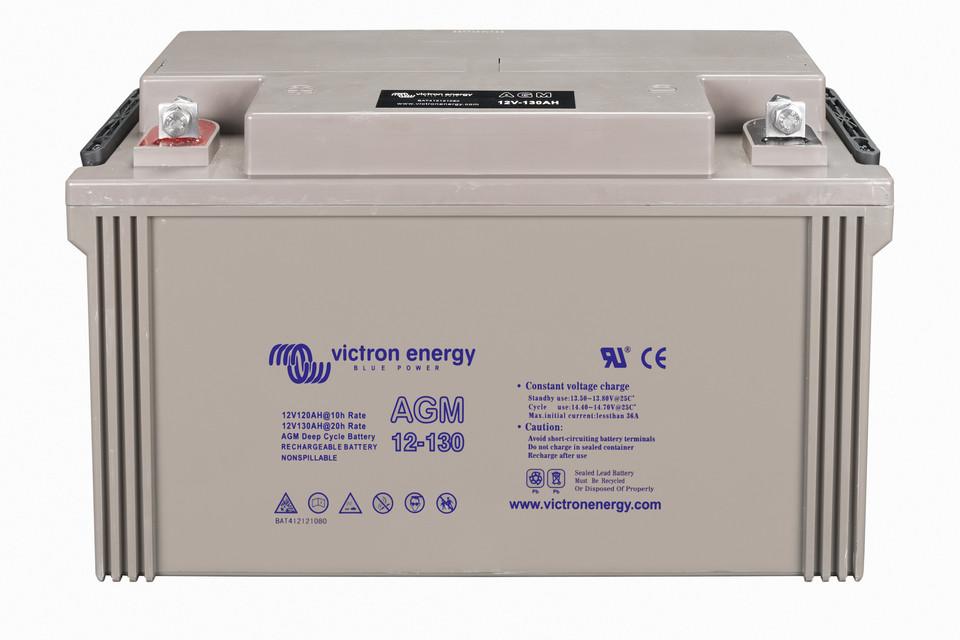Gel Und Agm Batterien Victron Energy