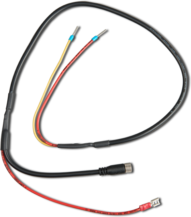 VE.Bus to BMS 12-200 alternator control cable
