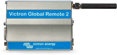 Victron Global Remote 2